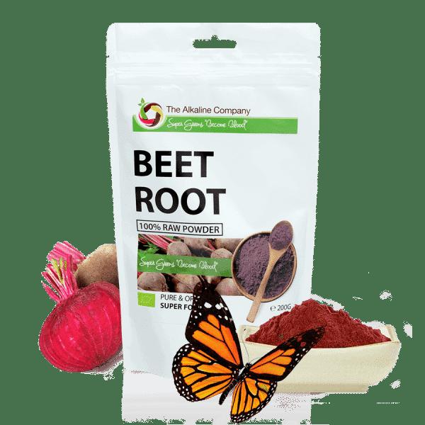 Beetroot - Céklapor