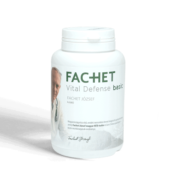 Fachet vital defense basic