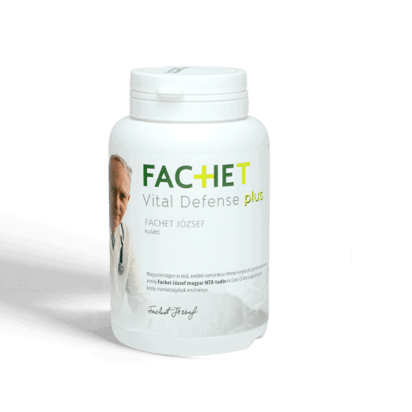 Fachet vital defense plus