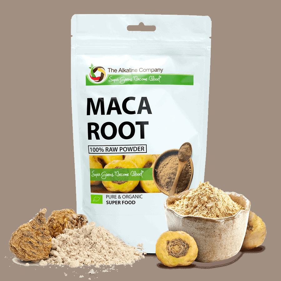 Maca root - Maca gyökér por