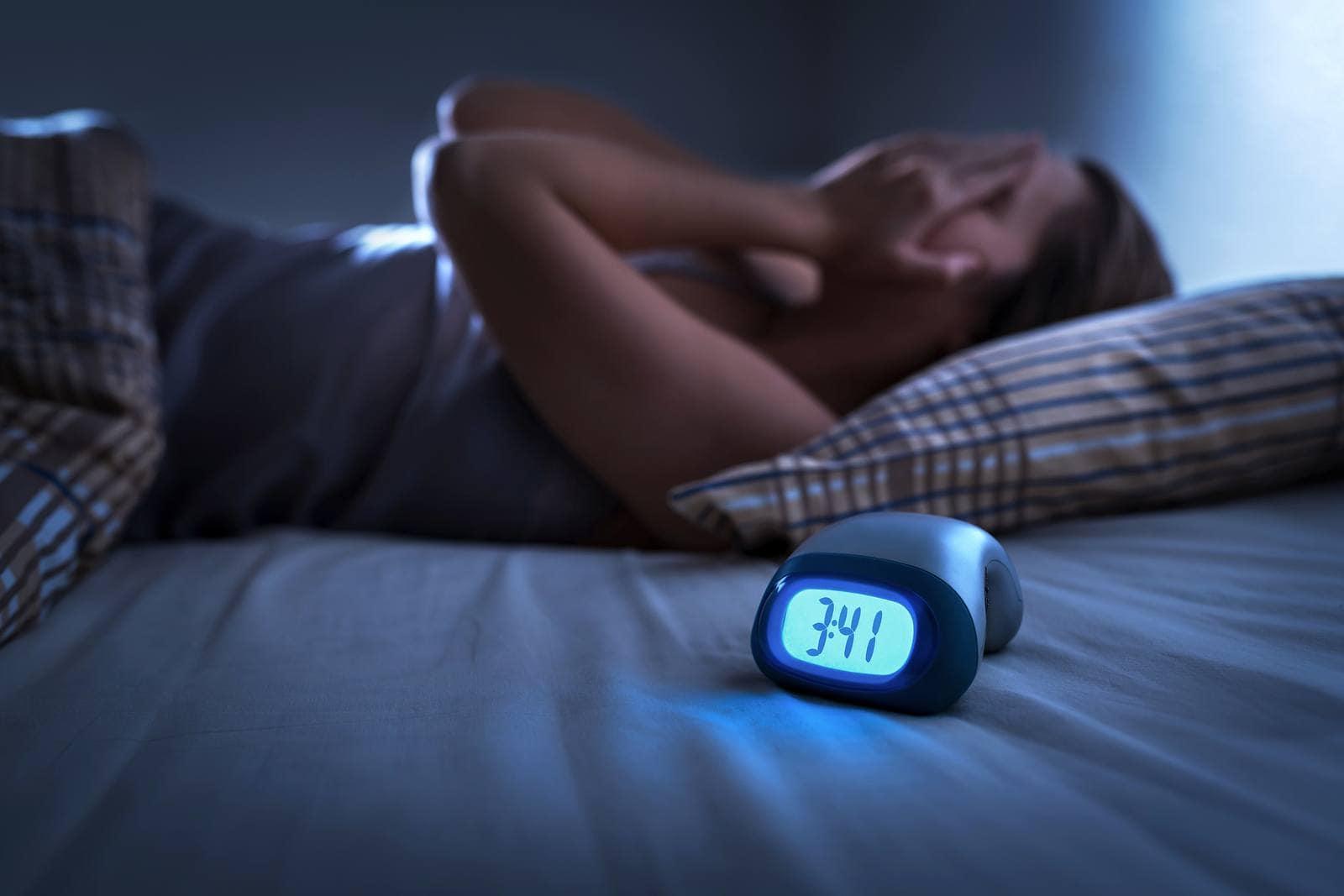 Álmatlanség ellen