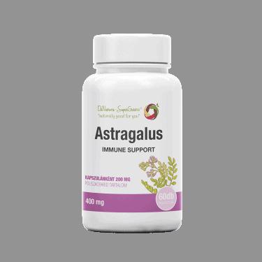 Astragalus kapszula