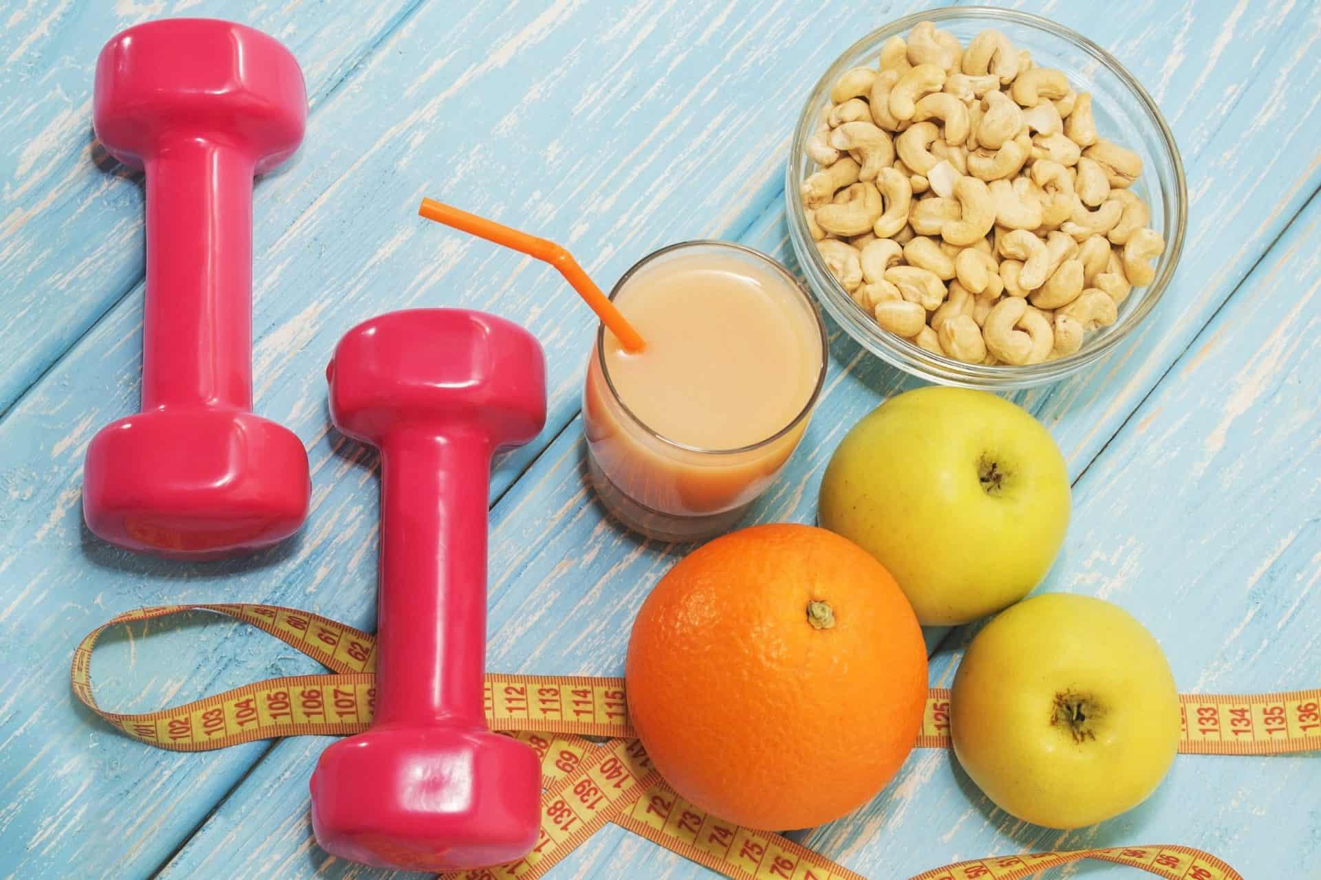 fitnesz és vegán étrend