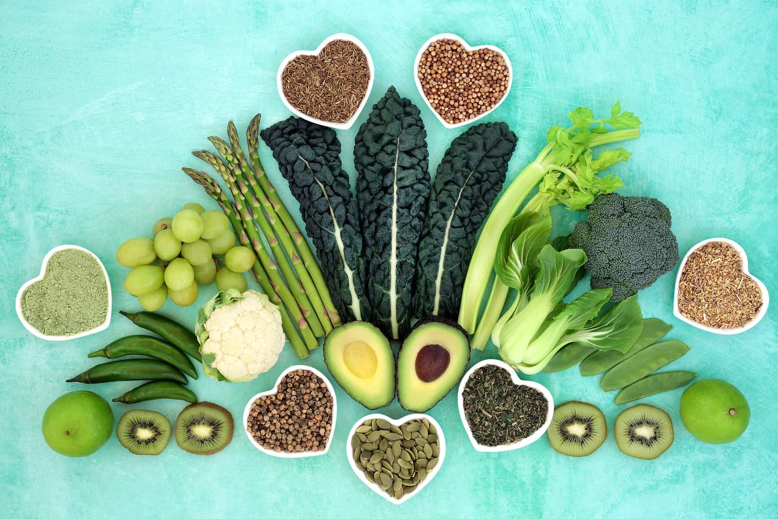 magas fehérjetartalmú növények