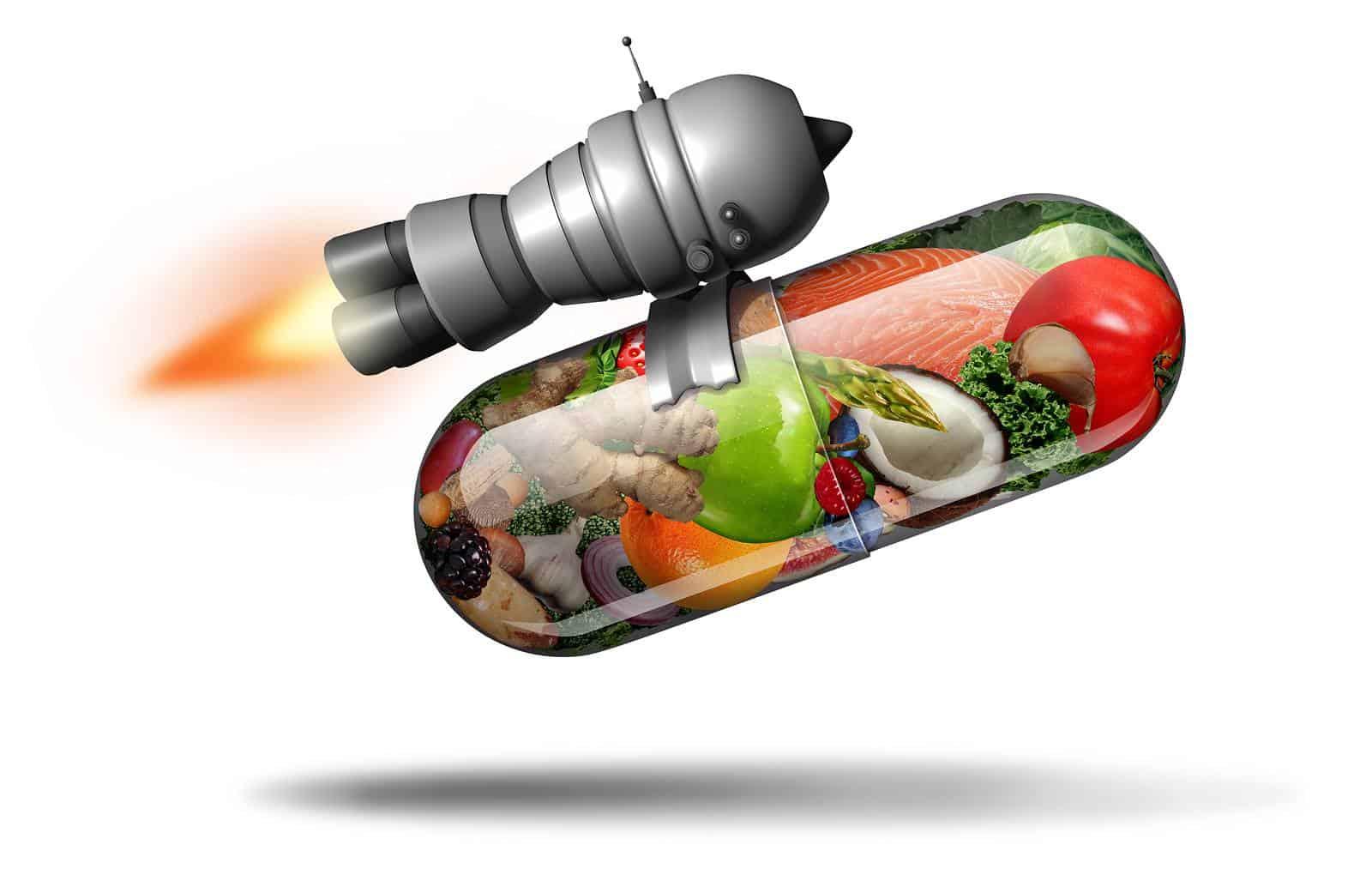 Vitaminpótlás