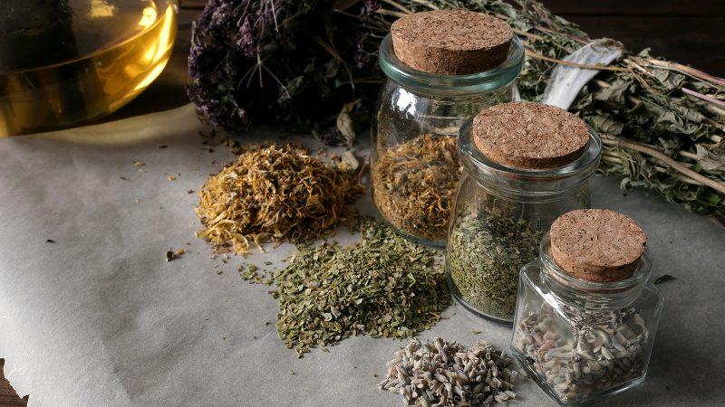 Alvászavar kezelése gyógynövényekkel