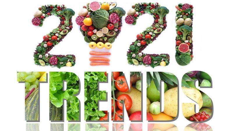 Legnépszerűbb diéta 2021