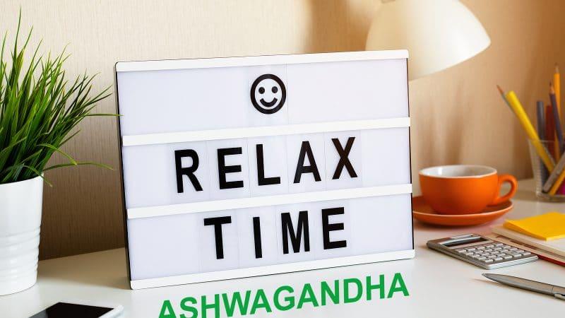 Ashwagandha stressz ellen