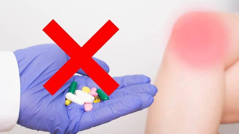 Szerrapeptáz gyógyszerek helyett