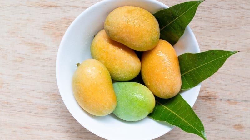 Afrikai mangó