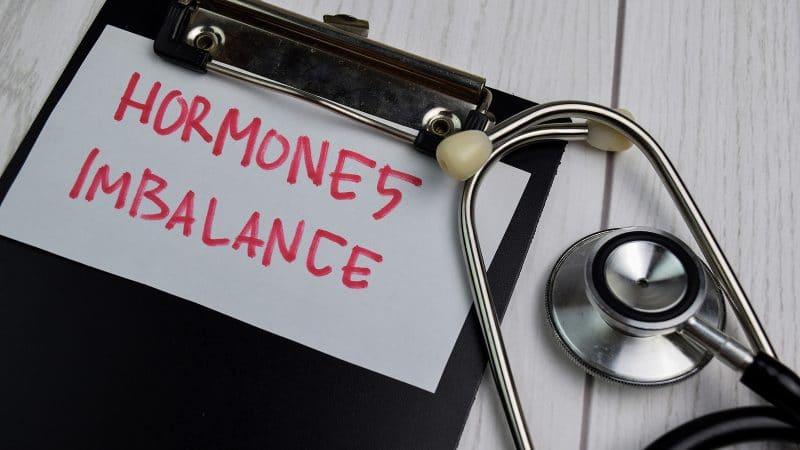 A hormonok egyensúlya