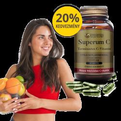 superum c vitamin
