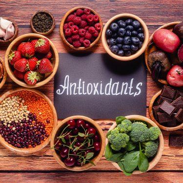 Antioxidánsok egészségvédő szerepe