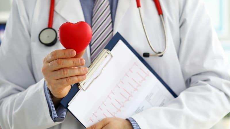 Astaxanthin a szív védelmére