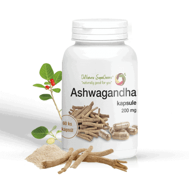 ashwagandha kapsule