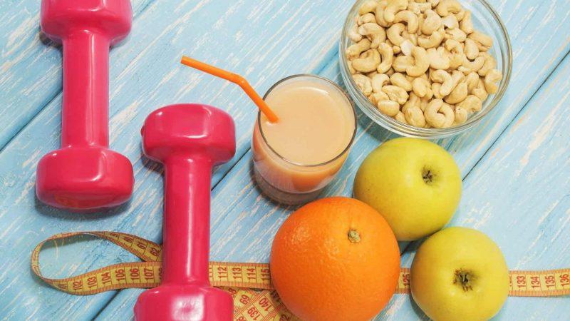 fitness a vegánstvo