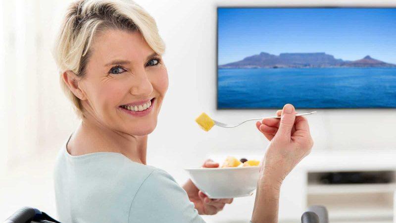 Liečba menopauzy