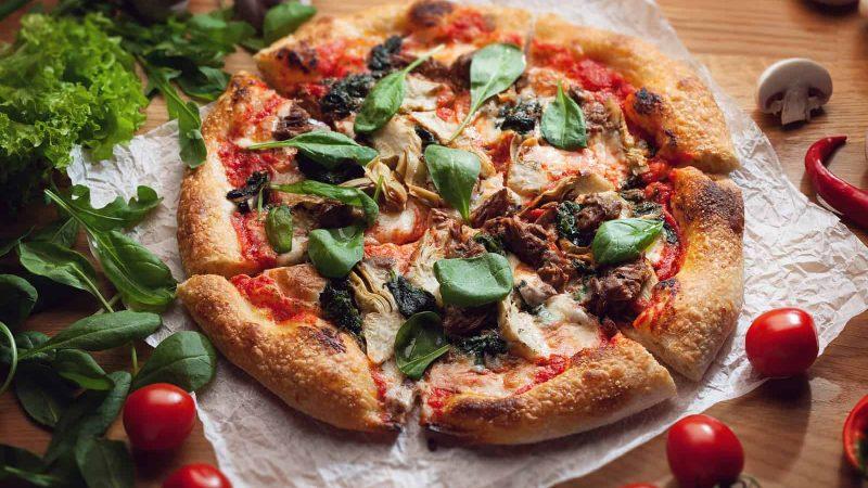 Konopná múka: Takto si z nej pripravíme chrumkavú pizzu