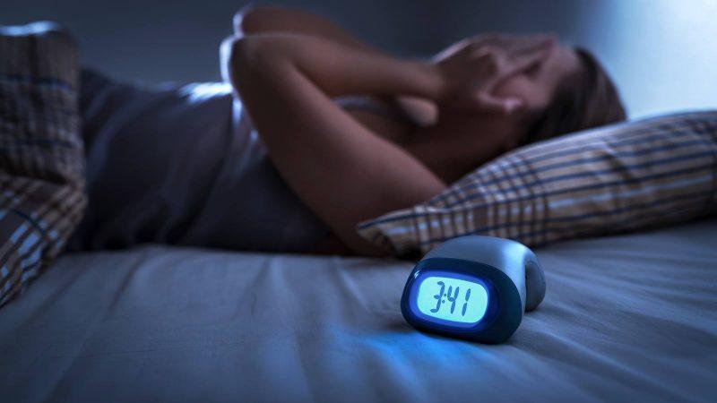 Proti nespavosti