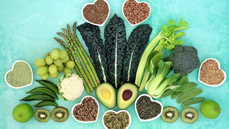 rastliny s vysokým obsahom bielkovín