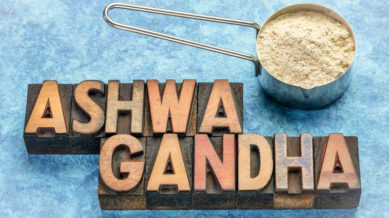 Ashwagandha na posilnenie imunity