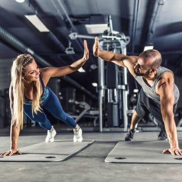 ashwagandha na zvýšenie fyzickej výkonnosti