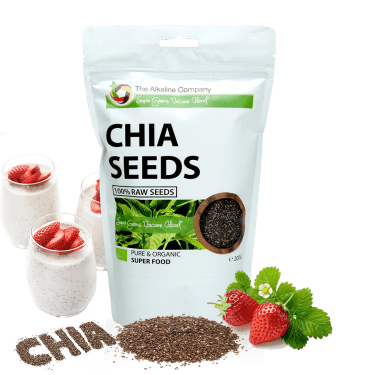 Chia seeds -chia mag