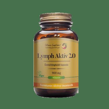 Lymph Aktív 2.0 ödéma ellen
