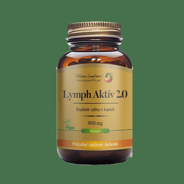 Lymph aktív 2.0 proti opuchu