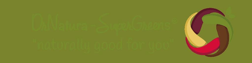 supergreens logo